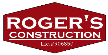 ROGER'S CONSTRUCTION, Logo
